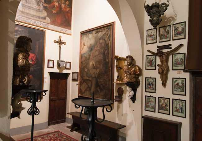 Museo Oleggio