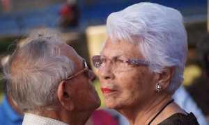 anziani ballo